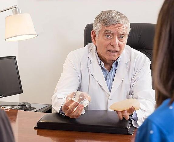 Las preguntas más frecuentes en cirugía estética - Dr. Alejandro Silvestre